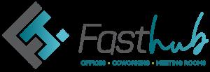Fast Hub logo